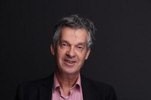 Profielfoto Fred Verhees REEF 071119